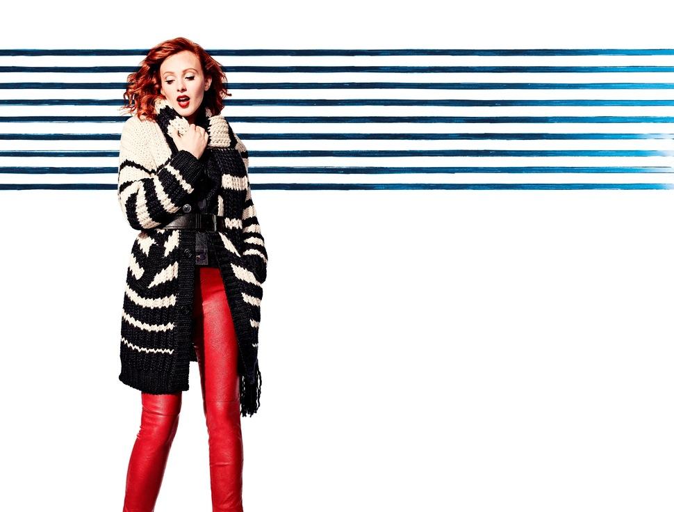 Новая коллекция Jean Paul Gaultier for Lindex