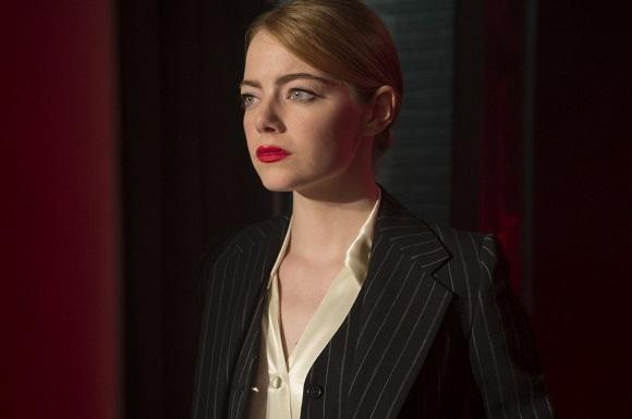 Гильдия киноактеров США признала Эмму Стоун лучшей актрисой года