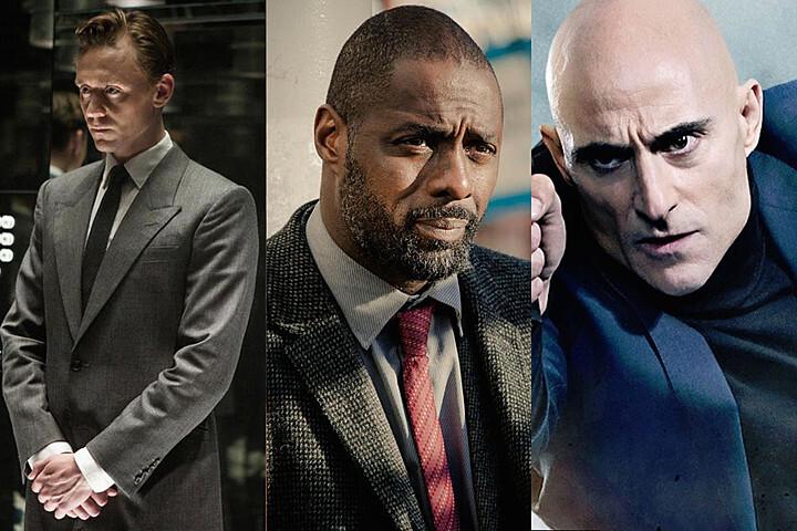 Кто заменит Дэниела Крейга в Бондиане: 10 актеров на роль Джеймса Бонда
