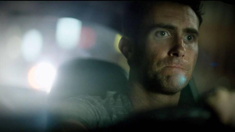 Новый клип группы Maroon 5 - Maps