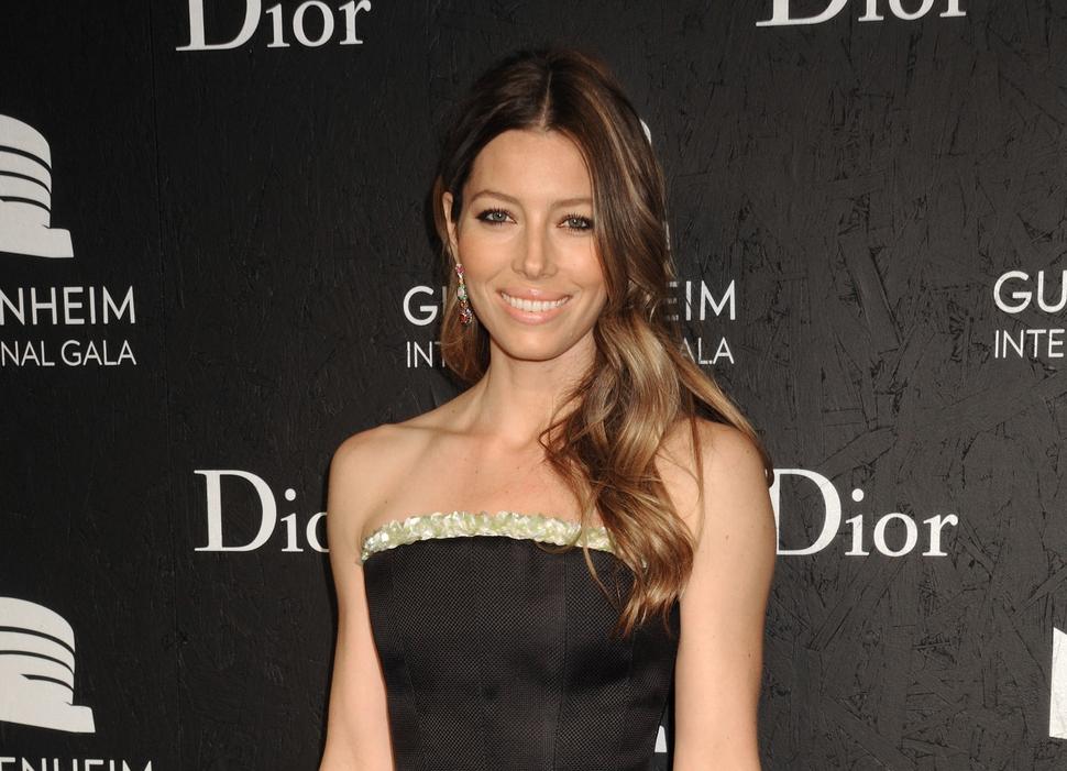 Звезды на вечеринке Dior