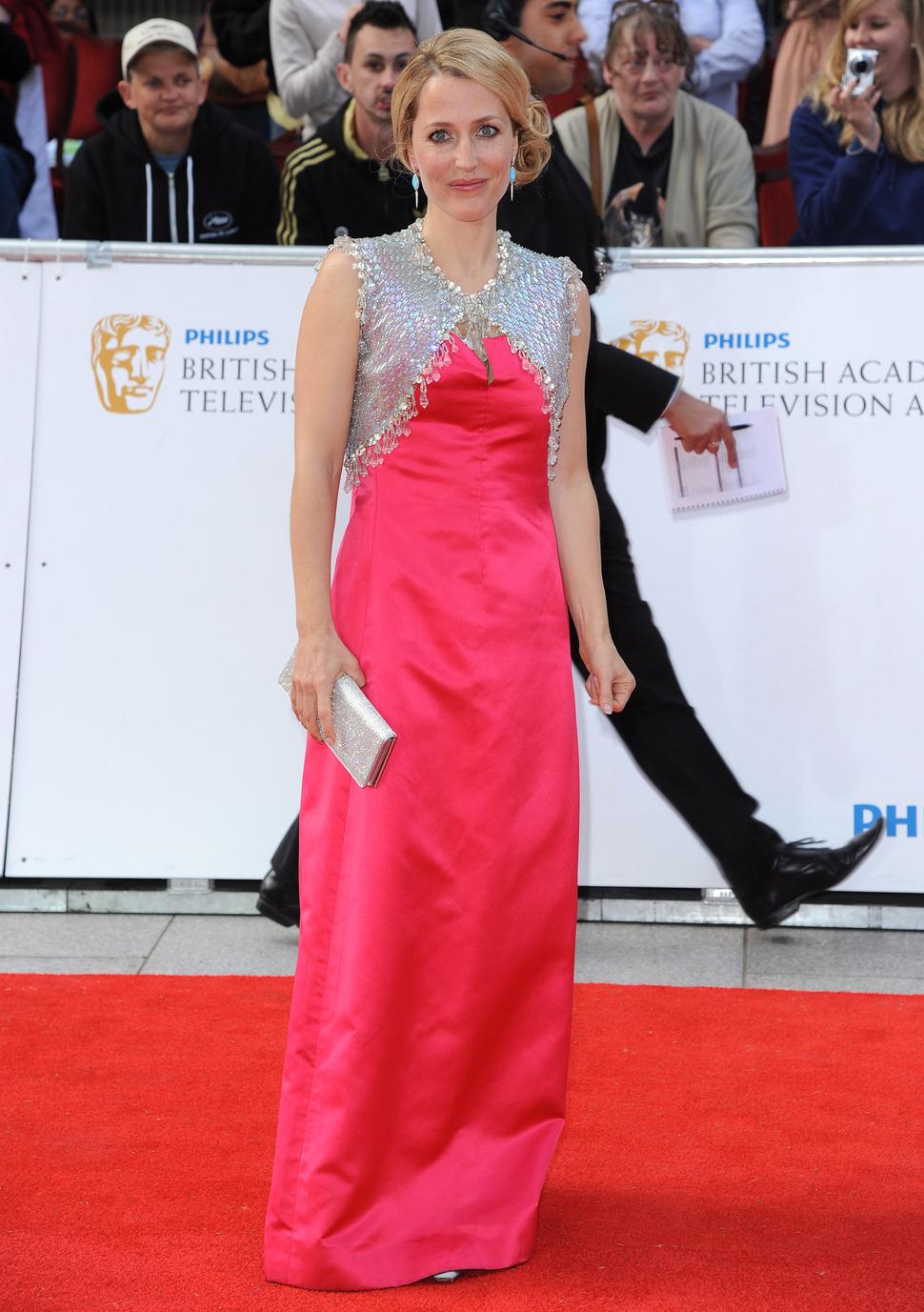BAFTA Television Awards 2011