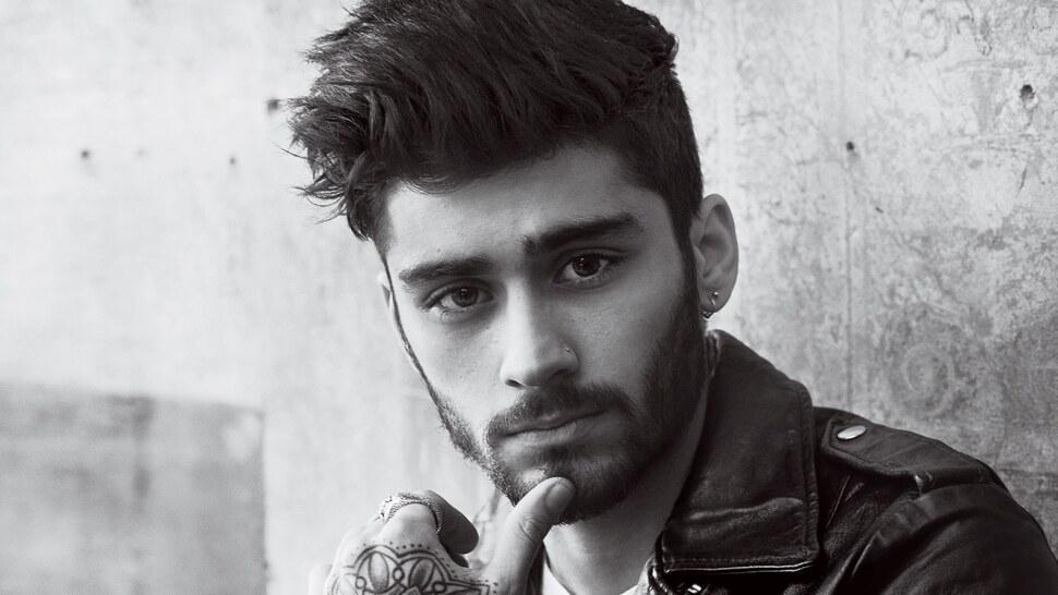 Зейн Малик признался, что не дружил с коллегами по One Direction