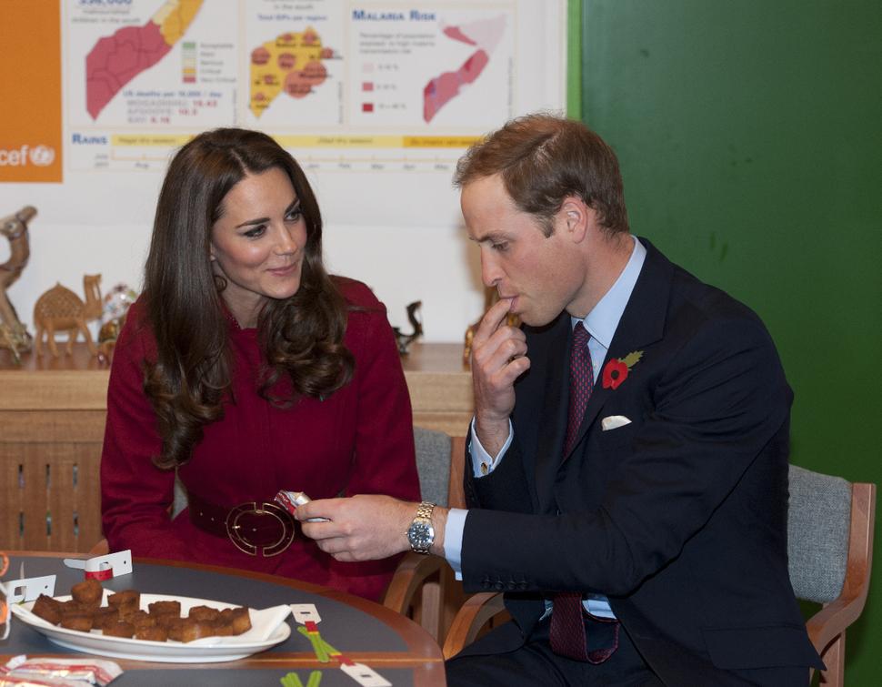 Принц Уильям и Кейт Мидлтон переедут. Слухи о беременности