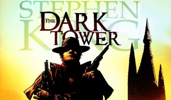 Создатель сериала «Герои» напишет сценарий к «Темной башне» Стивена Кинга