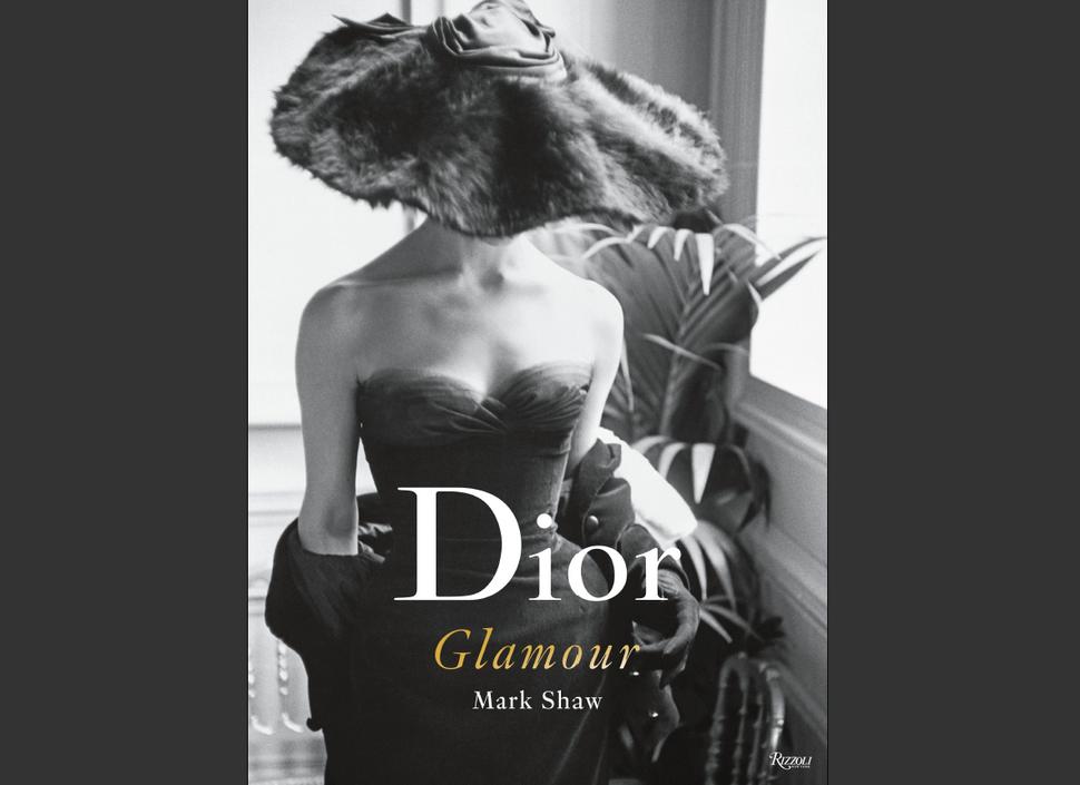 Dior выпускает новую книгу