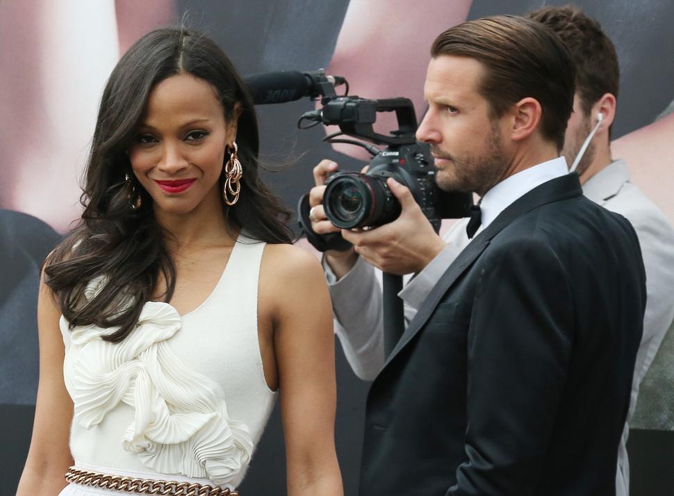 Каннский кинофестиваль 2014: Церемония открытия
