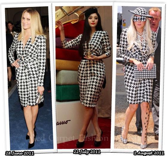 Fashion Battle: Тереза Палмер, Фан Бинг Бинг и Lady GaGa