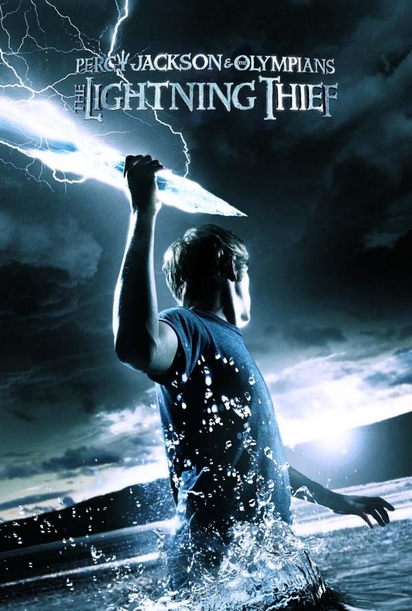 Международный трейлер фильма «Перси Джексон и Олимпийцы: похититель молнии»