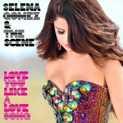 Отрывок клипа Селины Гомес «Love You Like a Love Song»