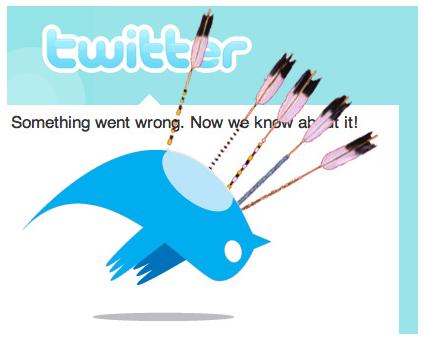 И Twitter превратится в сериал