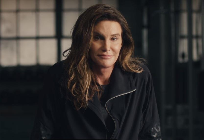 Кейтлин Дженнер снялась в рекламном ролике H&M