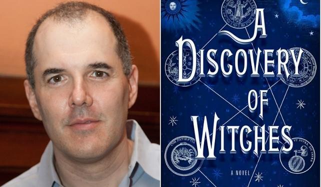 Сценарист «Дома у озера» адаптирует фэнтези «В поисках ведьм»