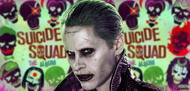 Саундтрек «Отряда самоубийц»: Warner Bros раскрыла список песен из фильма