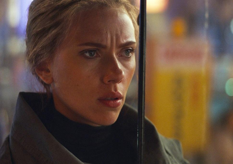 Слухи: «Черная вдова» покажет события после «Первый Мститель: Противостояние»