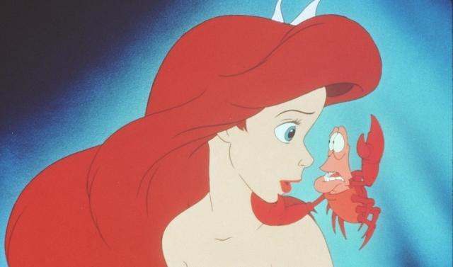 Disney покажет «Русалочку» в 3D