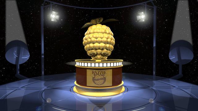 «Золотая малина 2015»: Номинанты