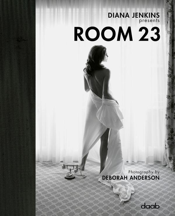 """Остальные звезды в книге Деборы Андерсон """"Room 23"""""""