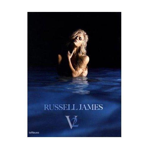 Обнаженная Миранда Керр в книге Расселла Джеймса «Victoria's Secret»