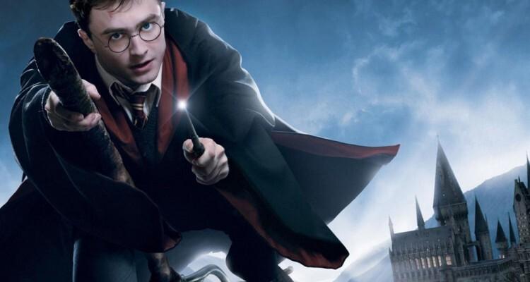 Дэниэл Рэдклифф: «Не представляю кого-то другого в роли Гарри Поттера»