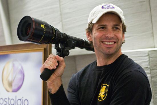 Зак Снайдер снимет «Последнюю фотографию»