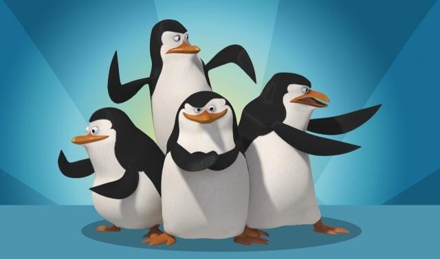 Для пингвинов из «Мадагаскара» нашли режиссера
