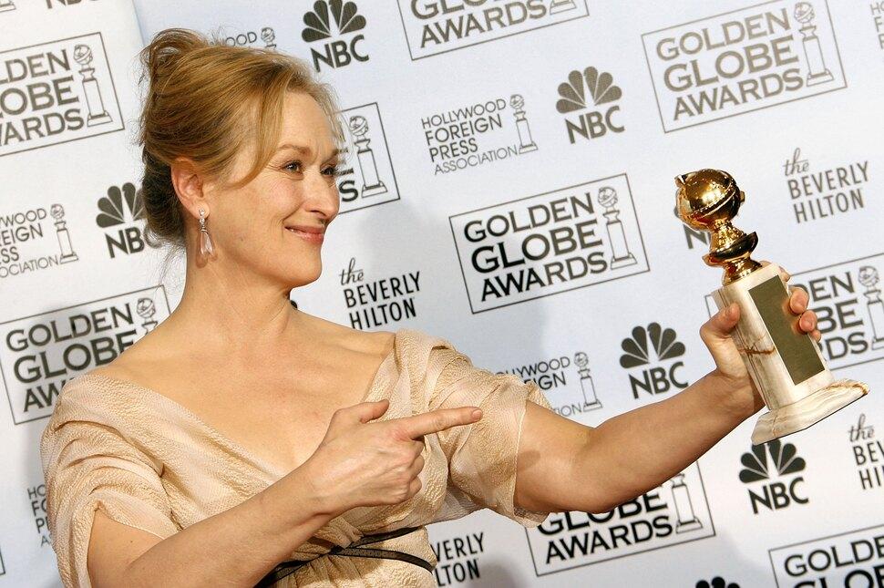 Объявлен полный список номинантов на «Золотой глобус» 2018