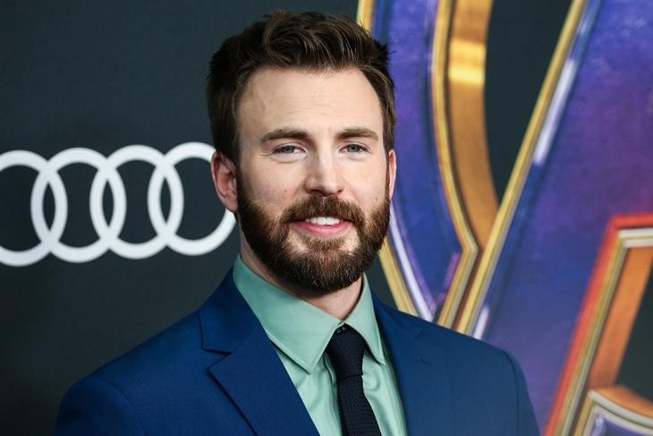 Крис Эванс признался, что плакал шесть раз во время просмотра фильма «Мстители: Финал»