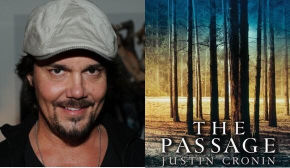 Джейсон Келлер напишет сценарий к экранизации бестселлера «Переход»