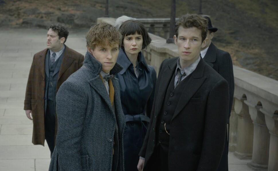 Звезда «Фантастических тварей» подтвердил, что съемки третьей части начнутся в этом феврале