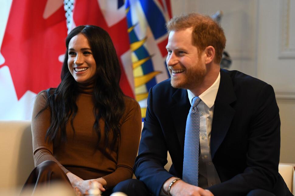 Слух: Меган Маркл и принц Гарри купили дом Мела Гибсона за 14 миллионов