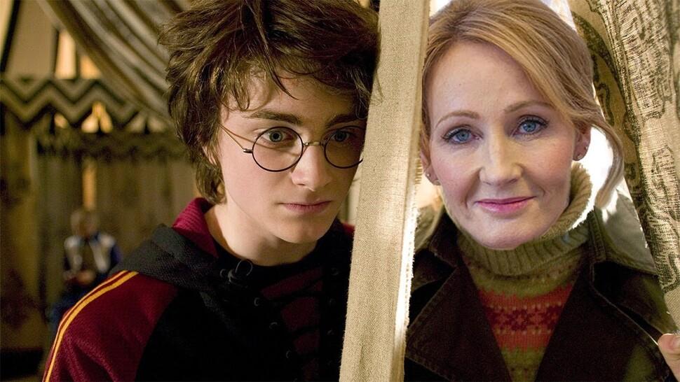 Слух дня: Дэниел Рэдклифф готов вернуться к «Гарри Поттеру», но без Джоан Роулинг