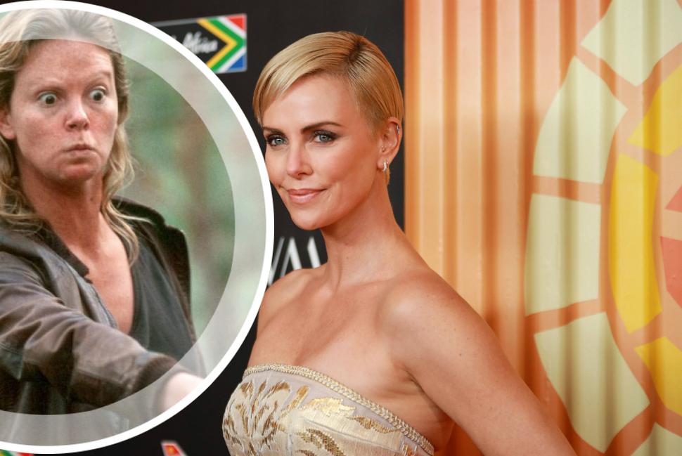 Финансисты «Монстра» критиковали Шарлиз Терон за лишний вес: «Они думали, что фильм про горячих лесбиянок»