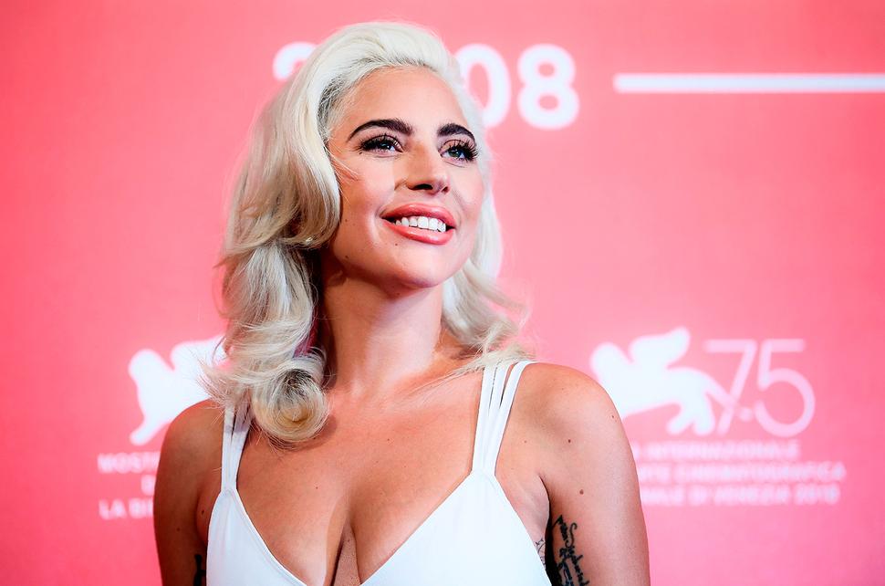 Леди Гага призналась, что хочет детей в ближайшие 10 лет: «Буду творить сумасшедшие вещи»