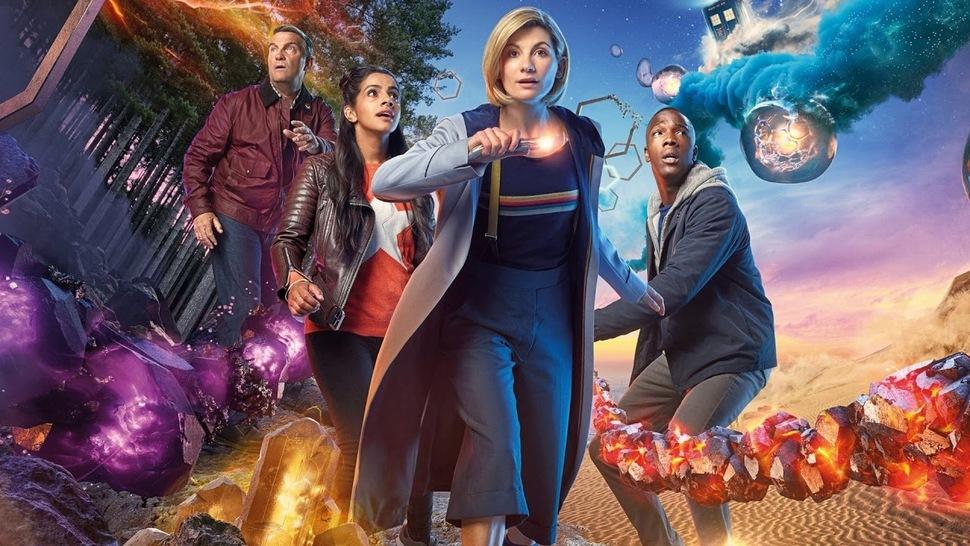 Звезда «Доктора Кто» обвинил BBC в нежелании сделать повелителя времени темнокожим
