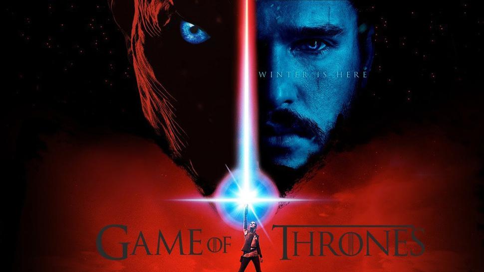 Инсайдер: злые фанаты «Звездных войн» отпугнули сценаристов «Игры престолов»