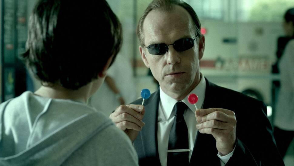 Хьюго Уивинг объяснил, почему не вернулся в «Войну бесконечности» и не появится в «Матрице 4»