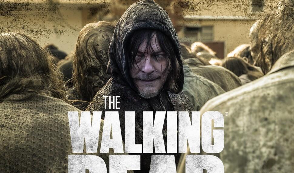 Финал 10 сезона «Ходячих мертвецов» перенесли на неопределенный срок