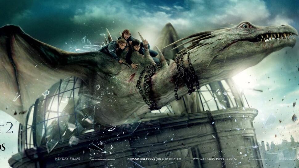 Звезда «Гарри Поттера» хочет сыграть одну из своих трех ролей в «Фантастических тварях»