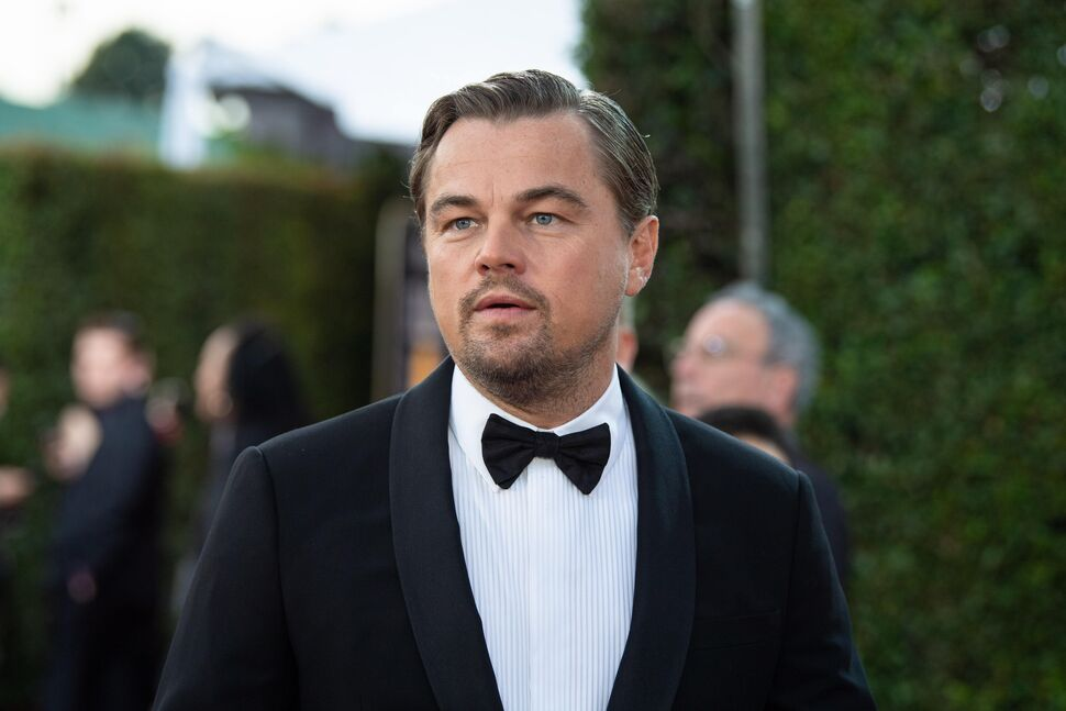 «Титаник» не отпускает: Леонардо ДиКаприо помог спасти человека, упавшего за борт