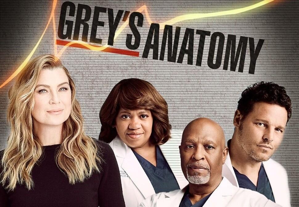 Создатели «Анатомии страсти» намекнули, что сериал вновь станет «сексуальным»