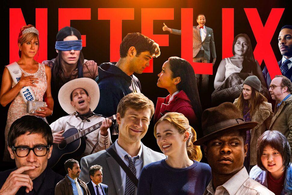Сколько времени нужно, чтобы пересмотреть все фильмы и сериалы Netflix? Карантина не хватит