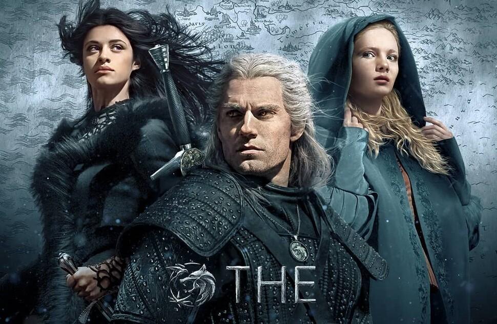 О Геральте, Йеннифер и Цири: вышли три новых трейлера к «Ведьмаку»