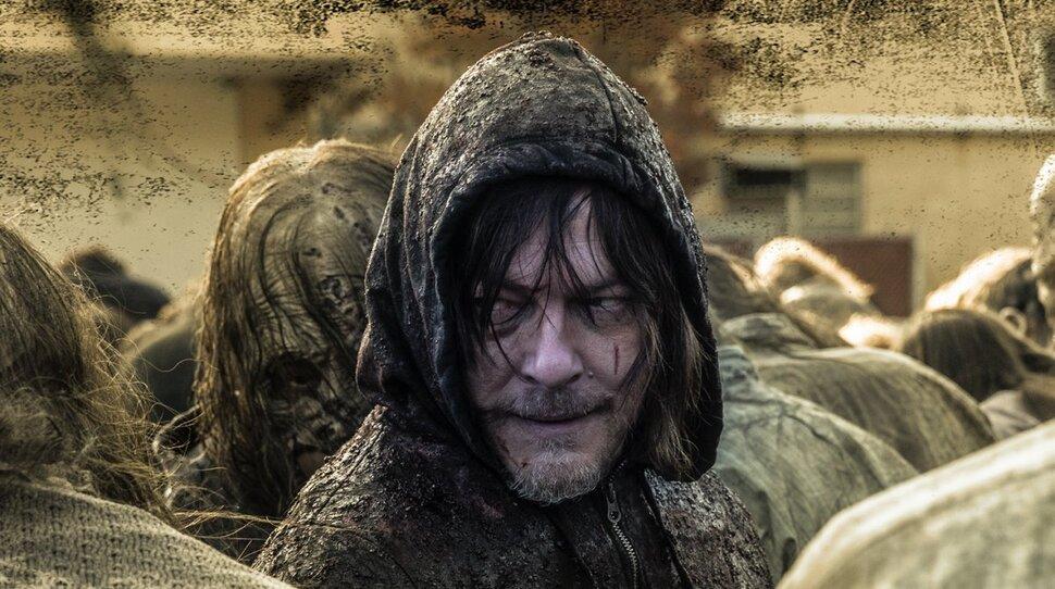 АМС закроет «Ходячих мертвецов» после 11 сезона и запустит спин-офф про Дэрила и Кэрол