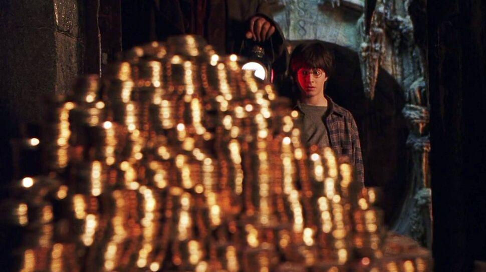 Дэниел Рэдклифф рассказал, как распорядился деньгами, заработанными со времен «Гарри Поттера»
