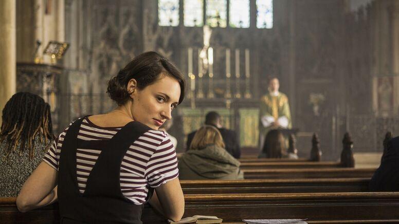 «Дрянь» стала сериалом года по версии Ассоциации телевизионных критиков