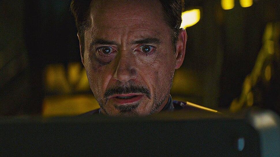 «Черная Пантера»: Шури расследовала убийство родителей Тони Старка