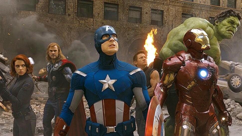 Топ 10 лучших супергеройских фильмов уходящего десятилетия