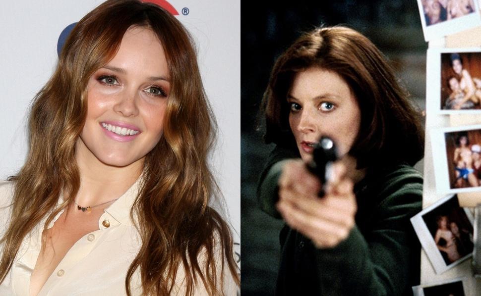 Звезда «Древних» Ребекка Бридс сыграет Клариссу Старлинг в сериале по «Молчанию ягнят»