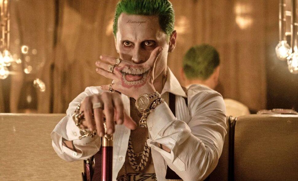 Джаред Лето не вернется в роли Джокера в новом «Отряде самоубийц»